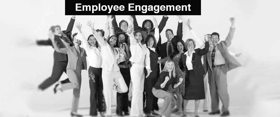 Increase employee engagement with People Growers of America, Inc.